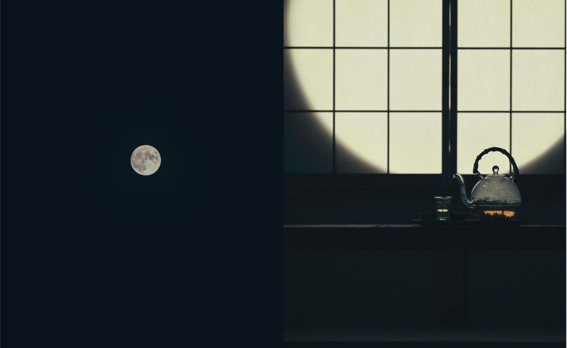月薬膳 Work shop
